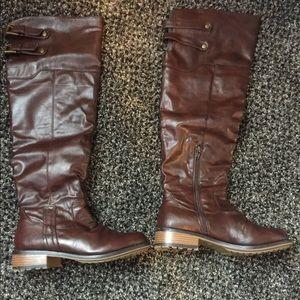 Bran new boots